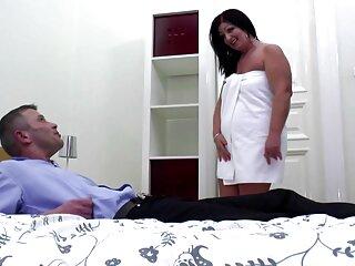 Sexo clásico con una rubia porno gratis castellano