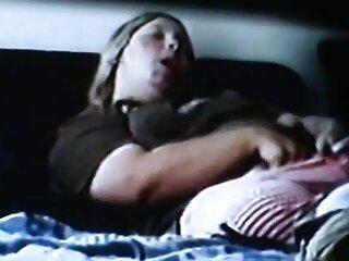Carolina Abril porno al español se folla a un taxista