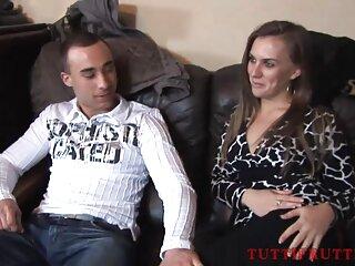 Follada anal con un cliente en porno nuevo español la lavandería