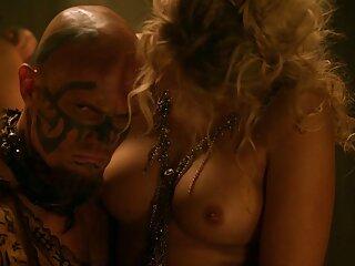 La pequeña cougar cleo folla sexo por dinero en español a papá