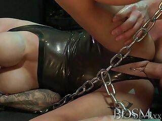 La rubia vino a hacer ejercicio al gimnasio pornub español y se la follaron en sexo anal