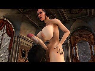 La rubia Katyusha adora el xxx historias en español sexo anal